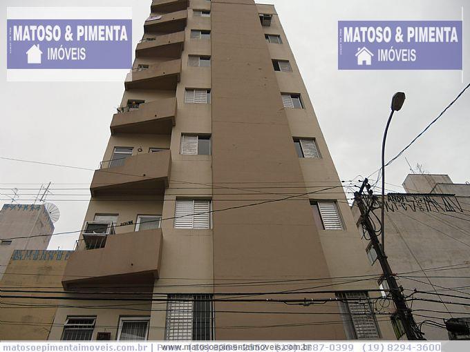 Apartamentos em Campinas no bairro Botafogo