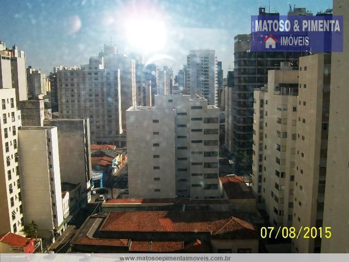 Apartamentos em Campinas no bairro Cambuí