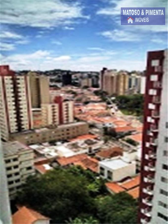 Apartamentos em Campinas no bairro Centro