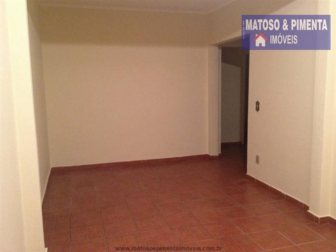 Apartamentos em Campinas no bairro Vila Marieta