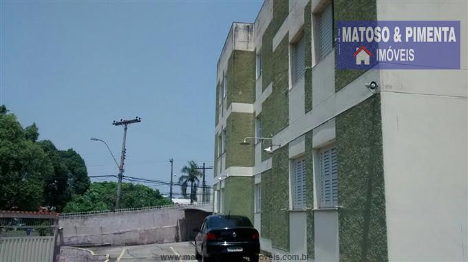 Apartamentos em Campinas no bairro Vila Teixeira