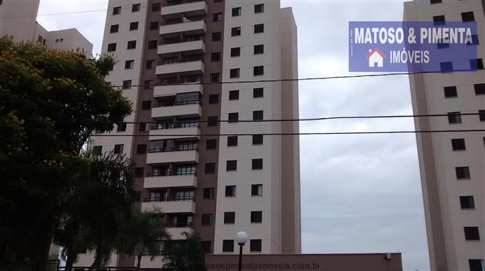 Apartamentos em Campinas no bairro Parque Prado