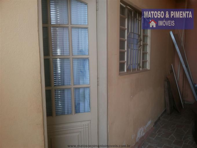 Casas em Campinas no bairro Vila Industrial