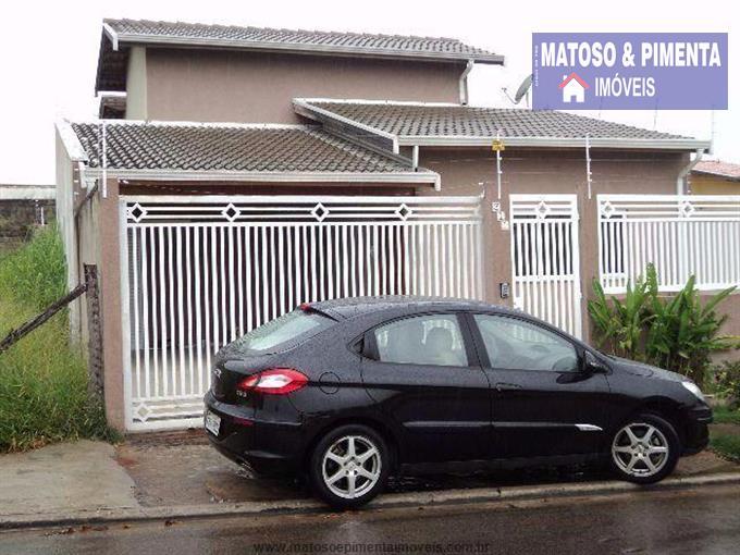 Casas em Campinas no bairro Barão Geraldo