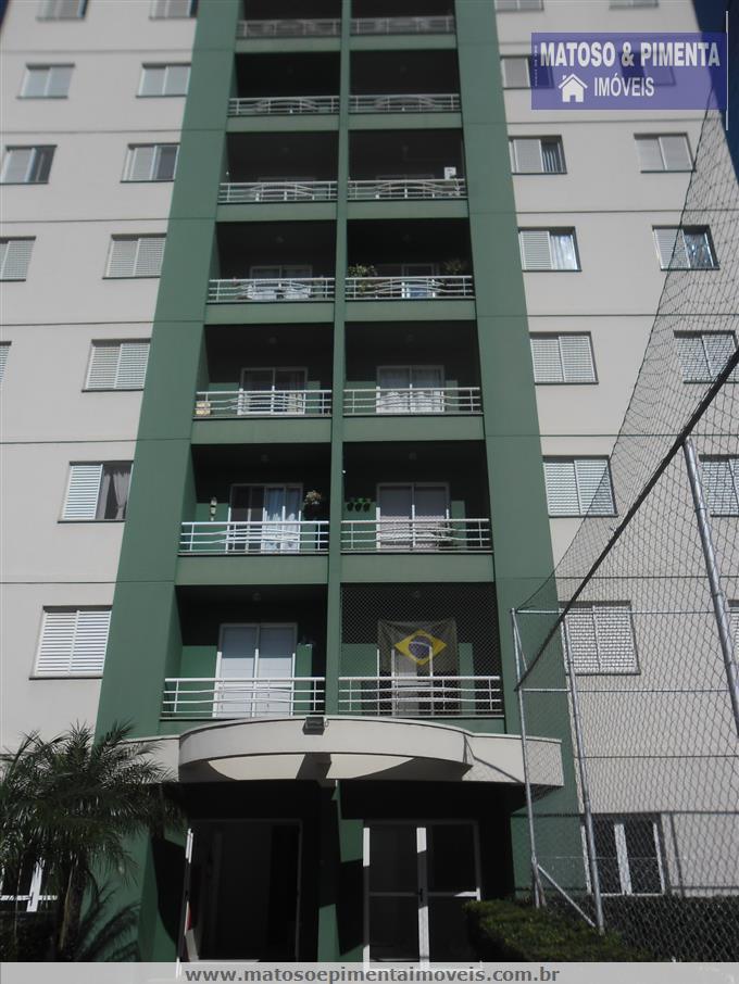 Apartamentos em Campinas no bairro São Bernardo