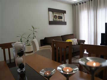 Apartamentos no bairro São Bernardo na cidade de Campinas