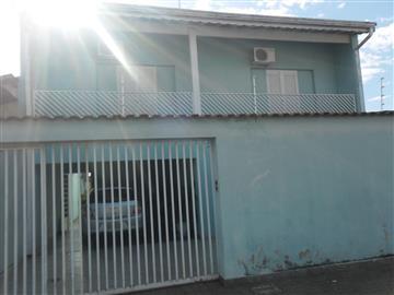 Casas no bairro Jardim Santa Mônica na cidade de Campinas