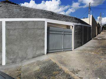 Casas no bairro Jardim Miranda na cidade de Campinas