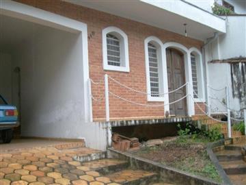 Casas no bairro Jardim Guarani na cidade de Campinas
