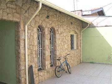 Casas no bairro Jardim das Bandeiras na cidade de Campinas