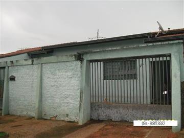 Casas no bairro Vila Boa Vista na cidade de Campinas