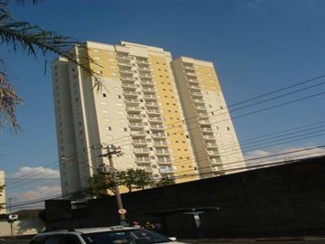 Apartamentos no bairro Vila João Jorge na cidade de Campinas