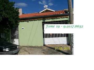 Casas no bairro Jardim San Diego na cidade de Campinas