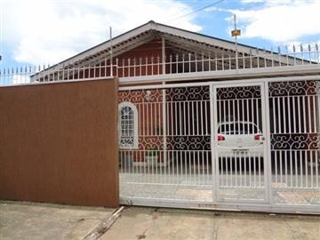 Casas no bairro Jardim Conceição na cidade de Campinas
