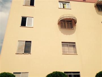 Apartamentos no bairro DIC V na cidade de Campinas