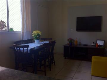 Apartamentos no bairro Vila Industrial na cidade de Campinas
