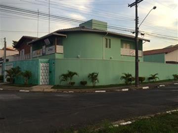 Casas no bairro Jardim Chapadão na cidade de Campinas