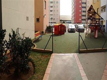 Apartamentos no bairro Parque Itália na cidade de Campinas