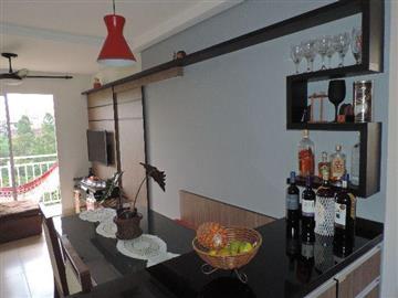 Apartamentos no bairro Não Especificado na cidade de Campinas