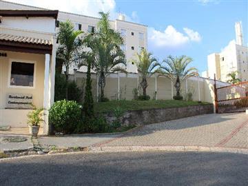 Apartamentos no bairro Jardim Márcia na cidade de Campinas