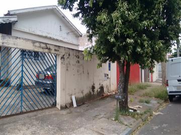 Casas no bairro Jardim Nilópolis na cidade de Campinas