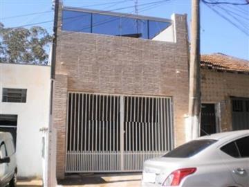 Casas no bairro Parque Industrial na cidade de Campinas