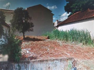 Terrenos no bairro Jardim dos Calegaris na cidade de Paulinia