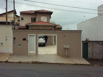 Casas no bairro Alphaville Extra Muro na cidade de Campinas