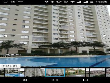 Apartamentos no bairro Jardim Aurélia na cidade de Campinas