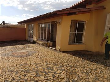 Casas no bairro Taquaral na cidade de Campinas