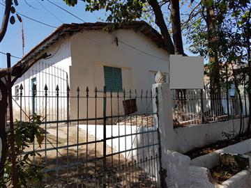 Casas no bairro Jardim Campos Elíseos na cidade de Campinas