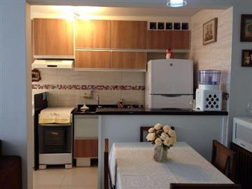 Apartamentos no bairro Jardim Nova Europa na cidade de Campinas