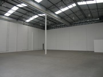 Barracão em Campinas Parque Industrial  R$        6.000,00