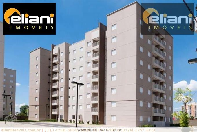 Apartamentos em Suzano no bairro Jardim Santa Helena