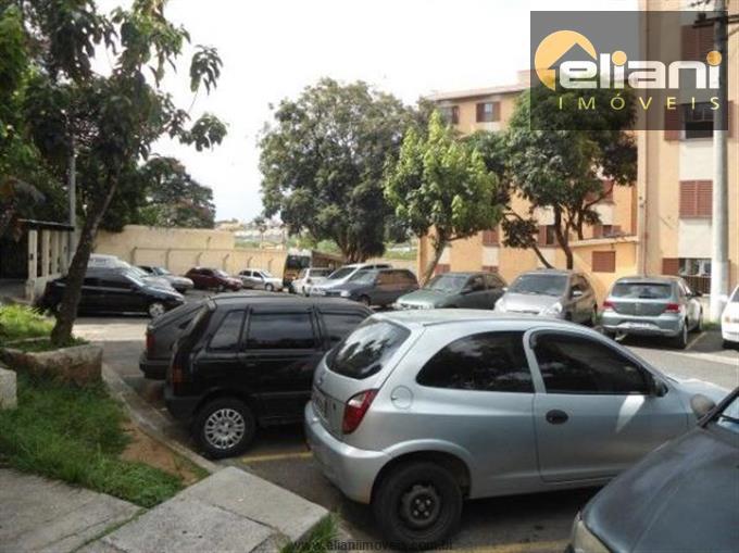 Apartamentos em Poá no bairro Jardim América