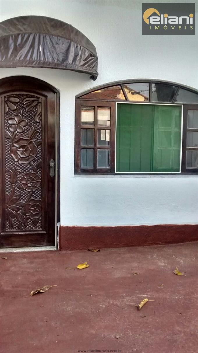 Casas em Suzano no bairro Vila Mazza