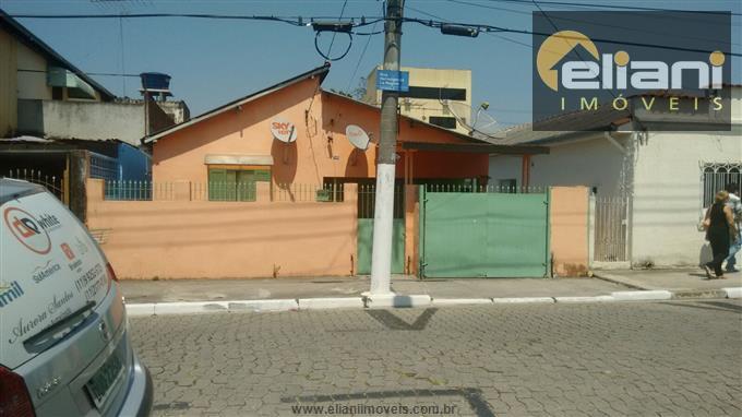 Casas em Poá no bairro Centro