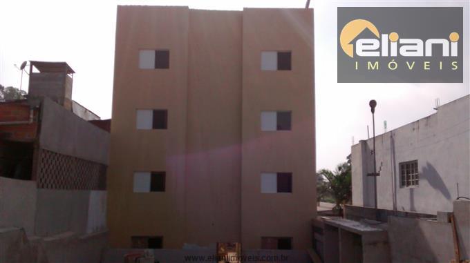 Apartamentos em Poá no bairro Biritiba