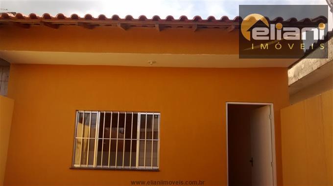 Casas Novas em Suzano no bairro Jardim Revista