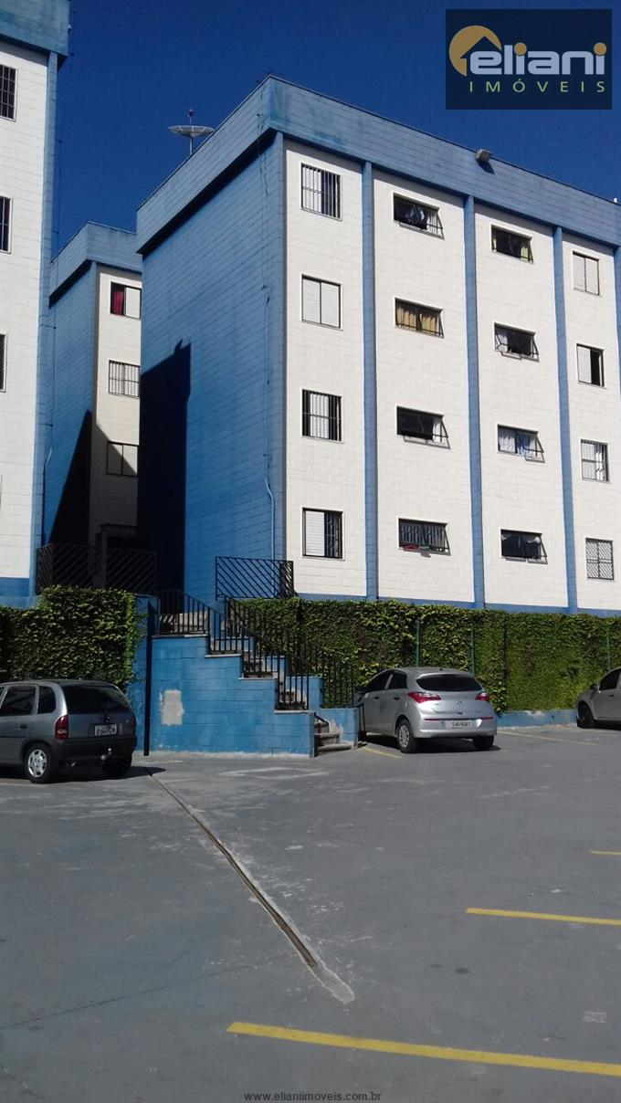 Apartamentos em Poá no bairro Centro