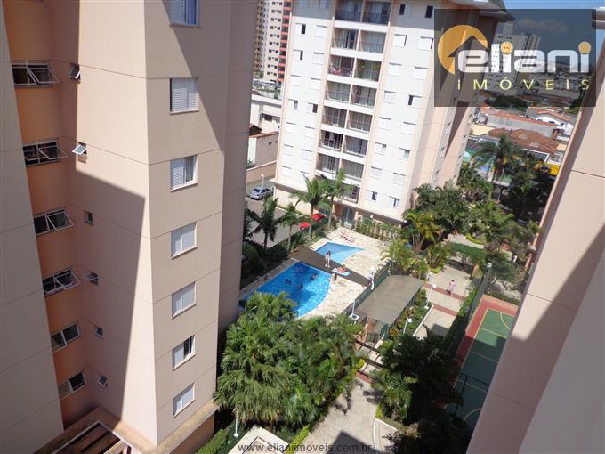 Apartamentos em Suzano no bairro Parque Suzano