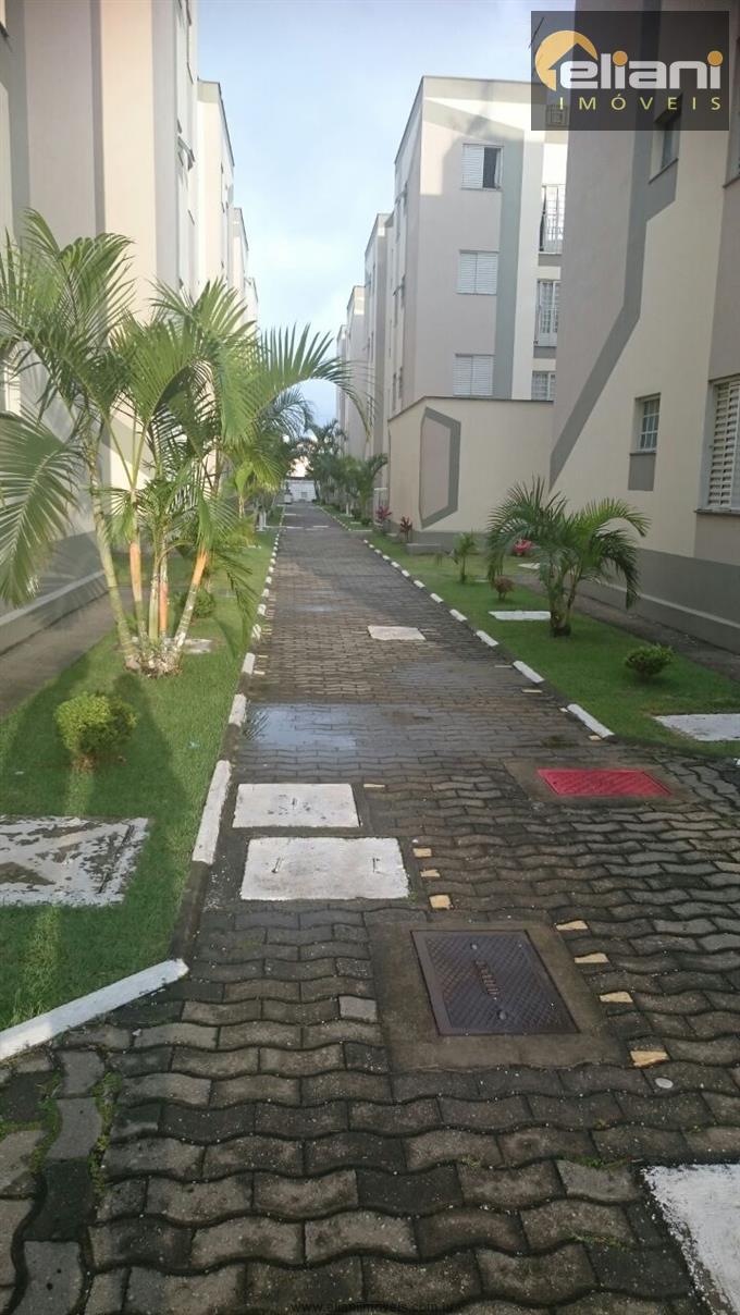 Apartamentos em Suzano no bairro Jardim Santa Lúcia