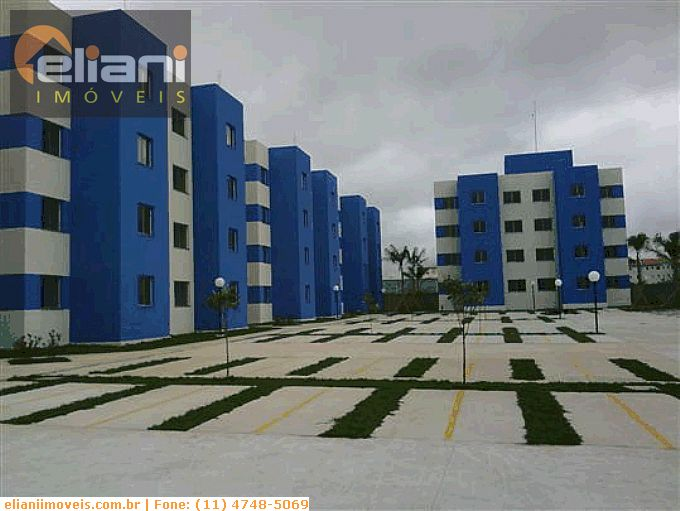 Apartamentos em Suzano no bairro Vila Urupês