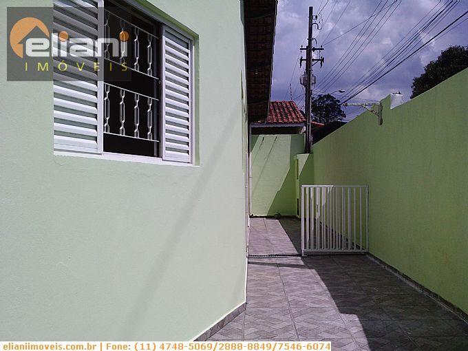 Casas em Suzano no bairro Jardim Carlos Cooper