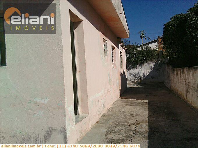Casas em Suzano no bairro Jardim Miriam