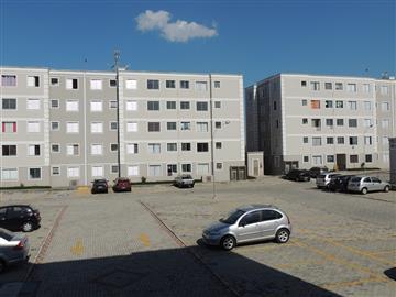 Apartamentos no bairro Jundiapeba na cidade de Suzano