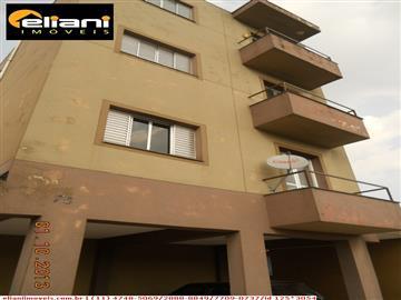 Apartamentos no bairro Jardim Anzai na cidade de Suzano