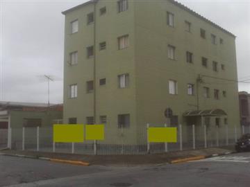 Apartamentos no bairro Vila Amorim na cidade de Suzano