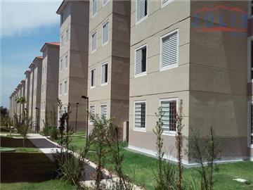 Apartamentos no bairro Jardim Guaio na cidade de Suzano