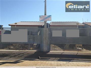 Casas Novas no bairro Vila Urupês na cidade de Suzano